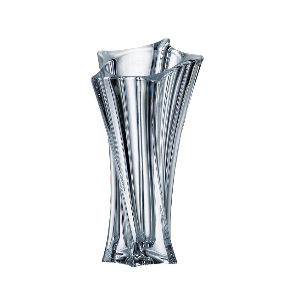 Harmony Glass Vase - The Crystal Wonderland