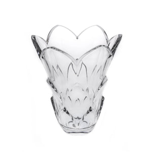 Lisa Mori Crystal Bud Vase - The Crystal Wonderland - 2