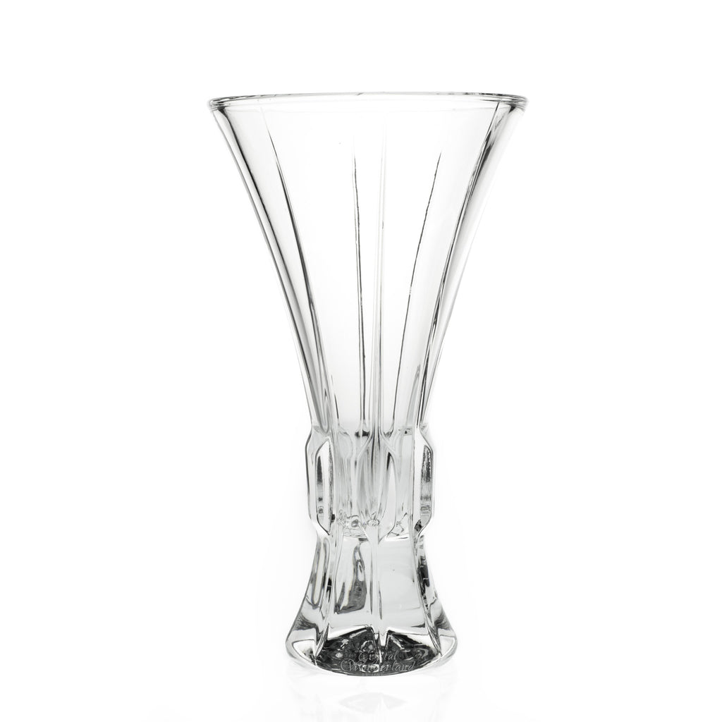 Mia Crystal Bud Vase - The Crystal Wonderland