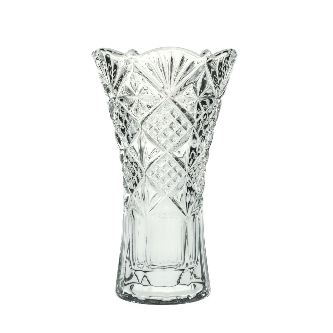 Moana Vase - The Crystal Wonderland