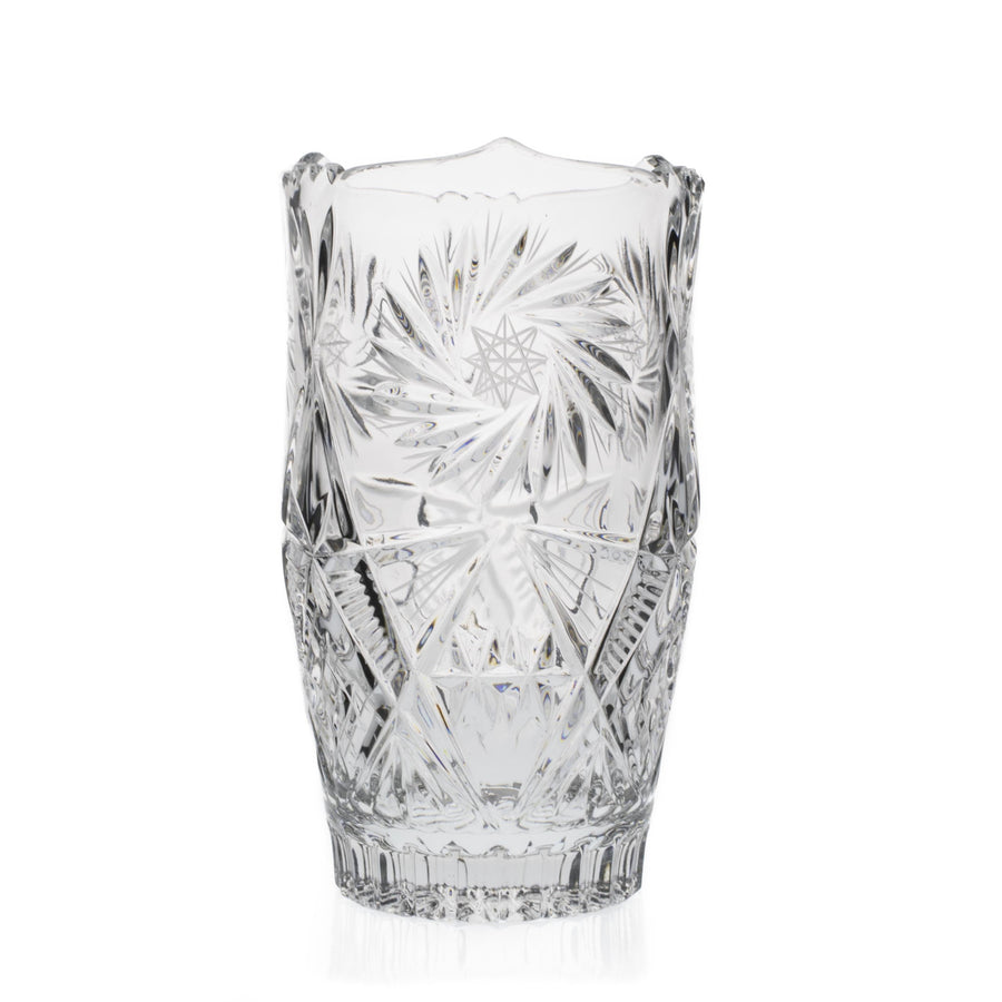 Starlet Crystal Bud Vase - The Crystal Wonderland