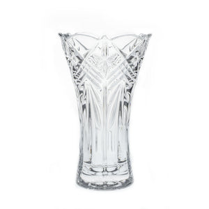 Tangra Glass Vase - The Crystal Wonderland