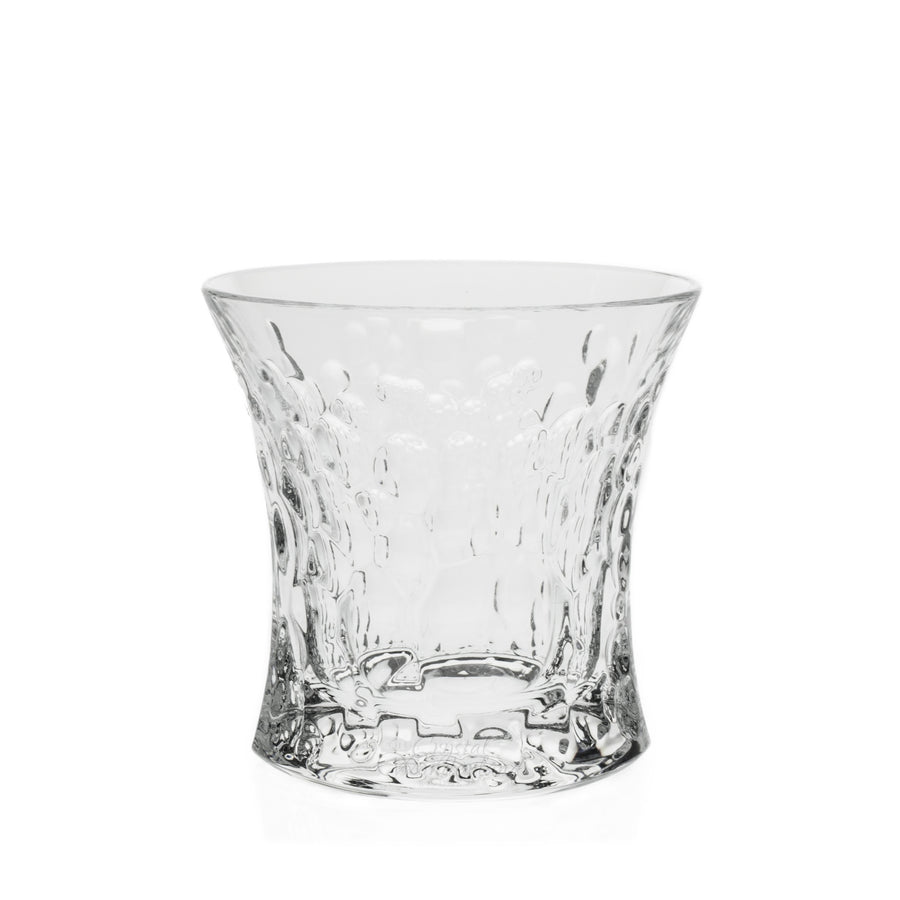 Bubbles Crystal Tumblers, Set of 6 - The Crystal Wonderland - 2