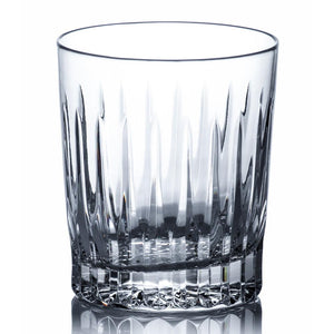 Whiskey Glasses - Crystal Whiskey Glasses, Set Of 6