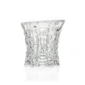 Mosaic Crystal Whiskey Glasses, Set of 6 - The Crystal Wonderland - 2