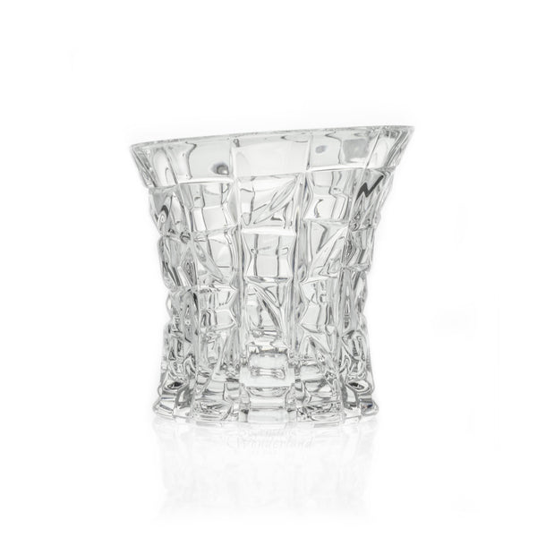 Mosaic Crystal Whiskey Glasses, Set of 6 - The Crystal Wonderland - 1