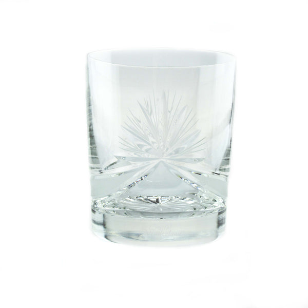 Olymp Crystal Liquor Glasses, Set of 6 - The Crystal Wonderland