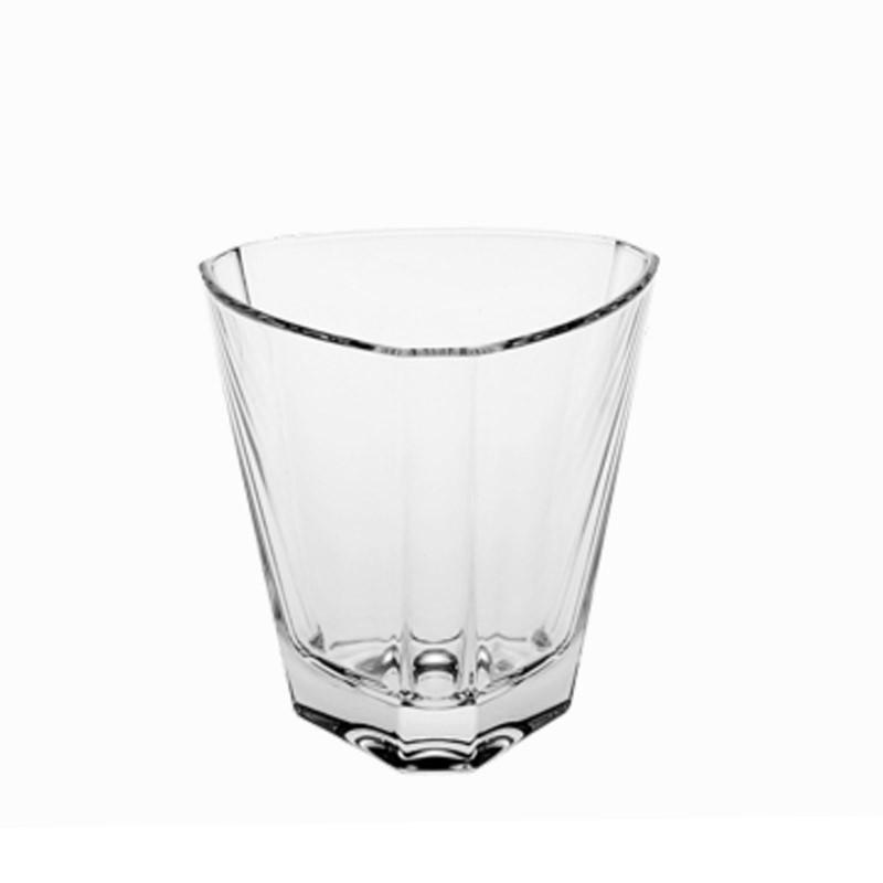 Whiskey Sets - Empire Crystal Liquor Decanter & 6 Tumblers