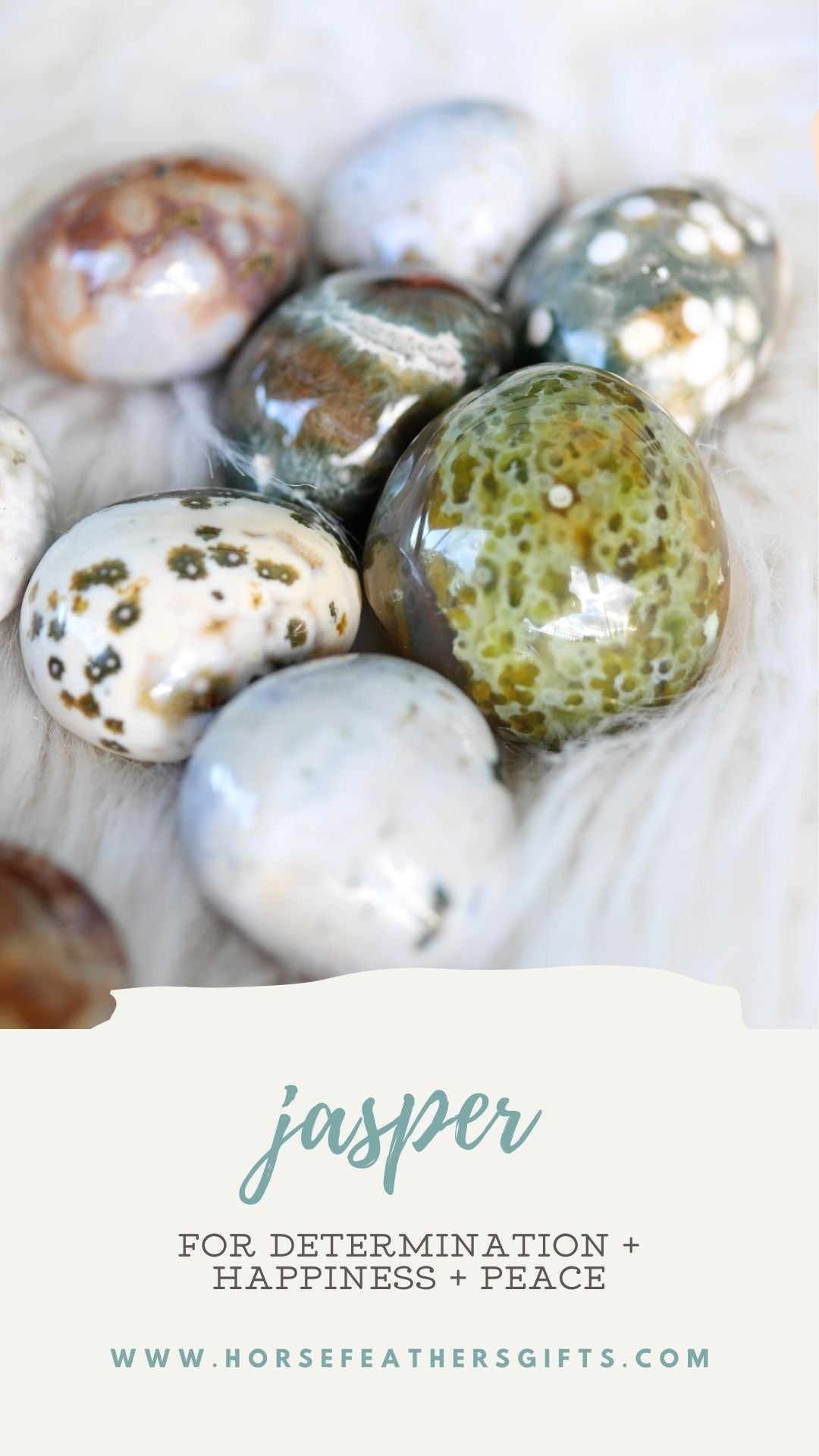 jasper meaning and properties