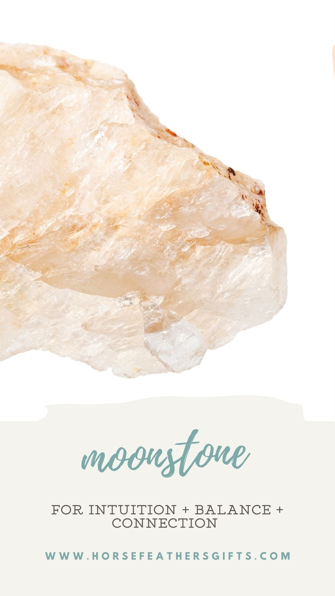 moonstone meaning and properties