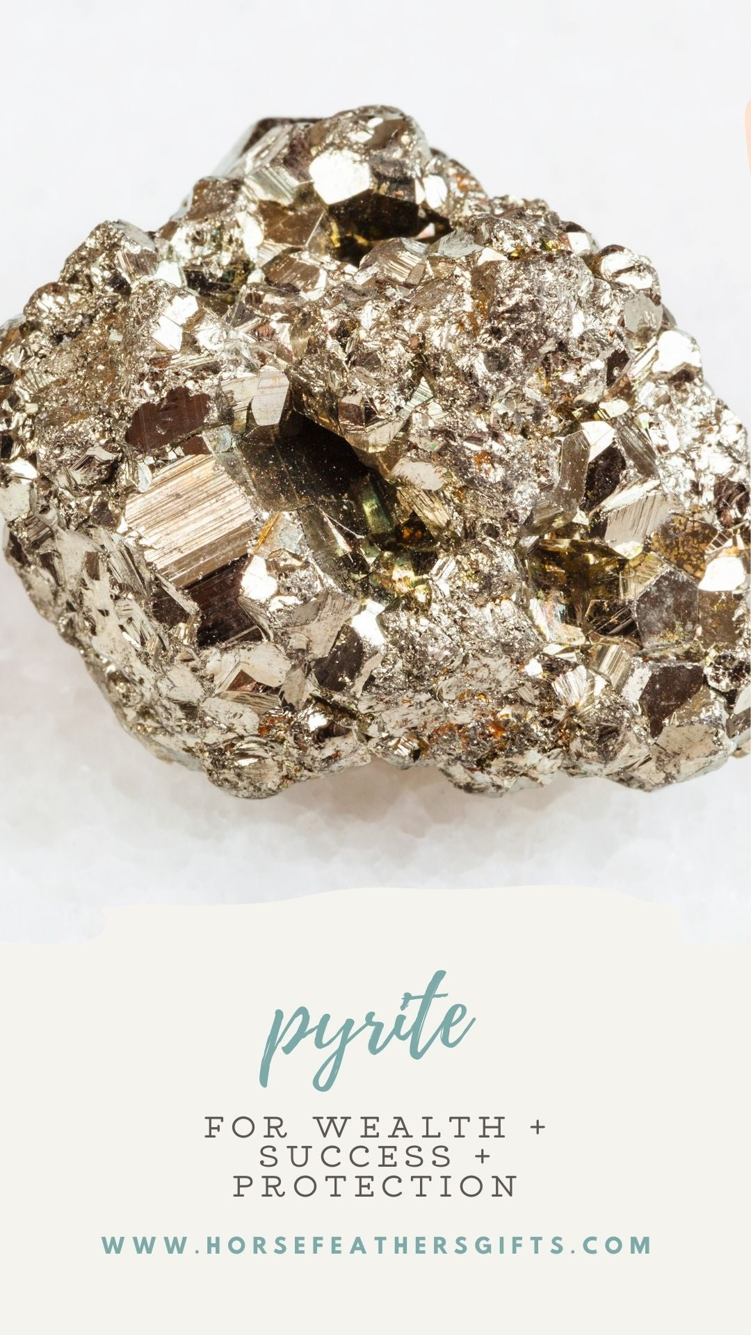 pyrite meaning and properties