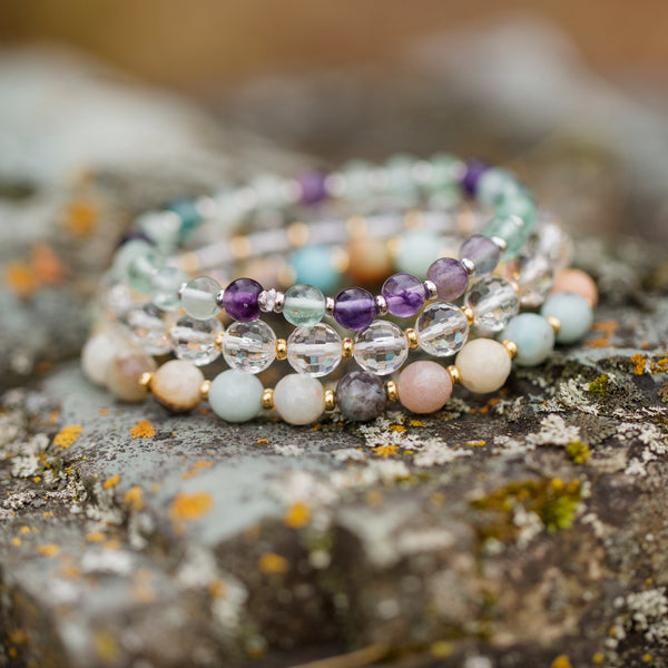 Clarity Intention Stack
