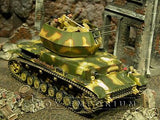 "RETIRED Forces Of Valor  -  ""NEW"" German Flakpanzer Wirbelwind"