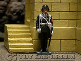 """RETIRED"" King & Country 1:30 ""Berlin 38 Series"" Deluxe SS LAH Guard At Attention"