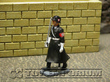 """RETIRED"" King & Country 1:30 ""Berlin 38 Series"" Deluxe SS LAH Soldier Marching"