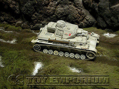 """BRAND NEW"" Build-a-Rama 1:32 WWII Deluxe ""Winter"" Light Snow/High Grass & Dirt Road Mat  (24""x12"")"