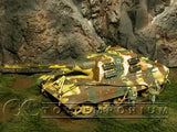 """RETIRED"" Forces Of Valor 1:32 Scale WWII German Jagdtiger Germany 1945'"