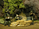 """RETIRED""  Forces Of Valor 1:32  - German 352nd Infantry Set"