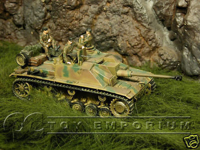"""BRAND NEW"" Build-a-Rama 1:32 Hand Painted WWII Deluxe Tall Grass Mat Section"
