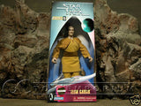 "VERY RARE Star Trek Warp Factor #5 ""Elim Garak""  MIB"