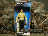 VERY RARE Star Trek Federation Edition Captain Pike MIB