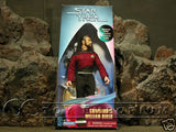 "VERY RARE Star Trek Spencer Exclusive ""Commander Riker""  MIB"