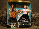 Deluxe Barbie Loves Elvis Box Set   MINT