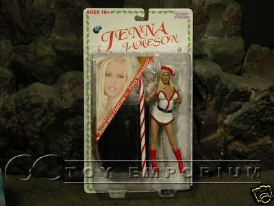 Very Rare Adult XXXX Superstars Series #1 Jenna Jameson Variant