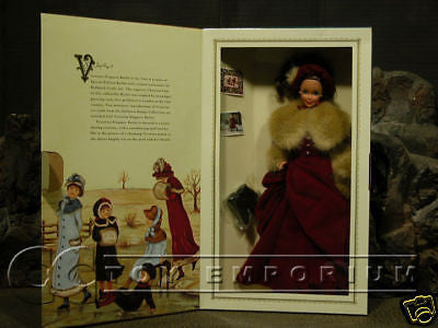 Barbie NEW Hallmark - Victorian Elegance MINT