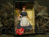 "Barbie NEW I Love Lucy ""Sales Resistance #45"" MINT"