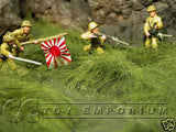 """BRAND NEW"" Build-a-Rama 1:32 Hand Painted WWII Deluxe Grass Mat w/ Swamp"