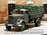 """BRAND NEW"" Forces Of Valor 1:32 Scale WWII German 3 Ton Cargo Truck - Eastern Front 43'"