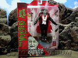 """SOLD OUT""  Diamond  Select  Exclusive  ""Munsters - Complete 3  Figure  Set""  MINT"