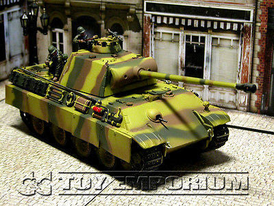 ":RETIRED""  Forces Of Valor 1:32 Scale WWII "" German  Panther  Ausf. G  Belgium 44"