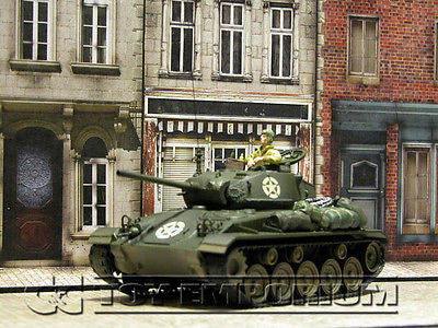 """BRAND NEW""  Build-a-Rama Deluxe WWII ""Photo Real"" Color Facade #2 w/Sidewalk Set"