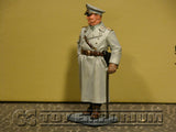 "RETIRED King & Country 1:30 ""Berlin 38' Series"" Deluxe Herman Goering - White Over Coat (1)"