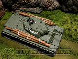 """BRAND NEW"" Forces Of Valor 1:32 Scale WWII Russian Heavy Tank KV-1 Eastern Front 1942"