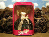 "Barbie  NEW  ""Satin Nights Blonde Barbie""   MIB"