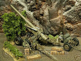 """RETIRED"" Ultimate Soldier 1:32 M59 155mm Long Tom Cannon"