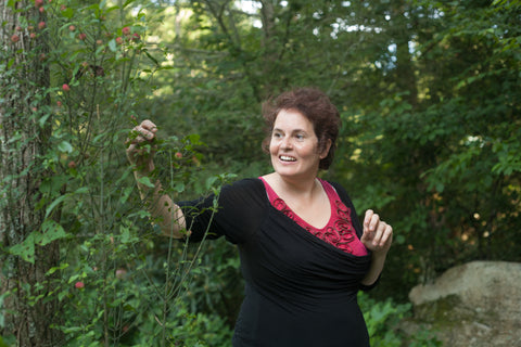 Jeannie Dunn, Red Moon Herbs Director