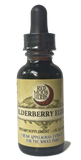 Elderberry Elixir Syrup for Immune Health and Wellness