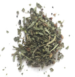 Holy Basil (Tulsi Ocimum sanctum) Dried Tea Herb for Stress
