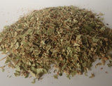 Linden (Cut)-Dried Herbs-Red Moon Herbs