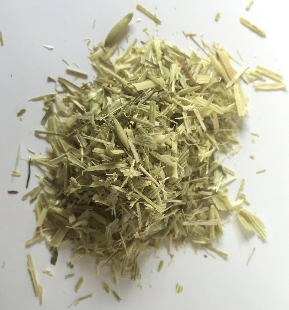 Oatstraw (Avena sativa) Dried Herb for Stress and Nervous System Support