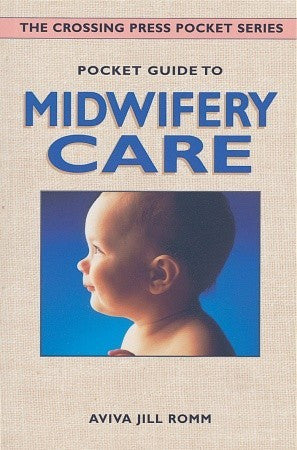 Pocket Guide to Midwifery Care-Books and Audio-Red Moon Herbs