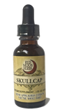 Skullcap (Scutellaria spp.) Herbal Extract for Stress, Nervous System and Adrenal Health, and Sleep