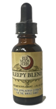 Sleepy Blend Herbal Extract of Catnip, Skullcap, and Wild Lettuce for Insomnia