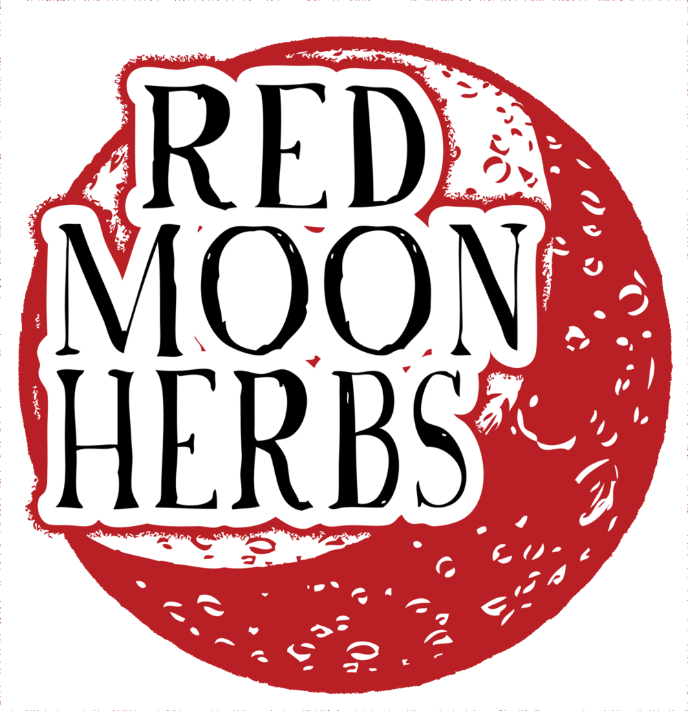 Red Moon Herbs