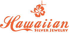 Hawaiian Silver Jewelry logo