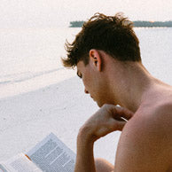 Soak Up Summer's Hottest Beach Reads